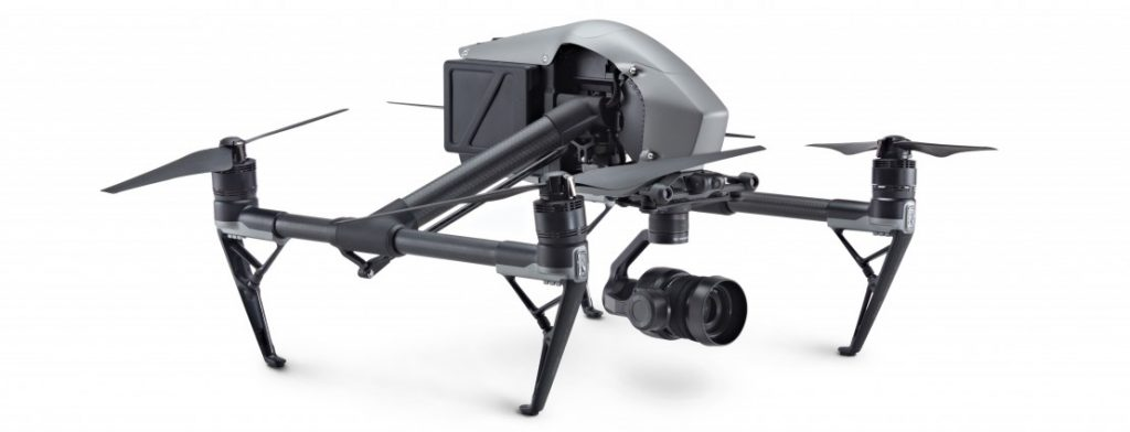 dii-inspire 2 drone
