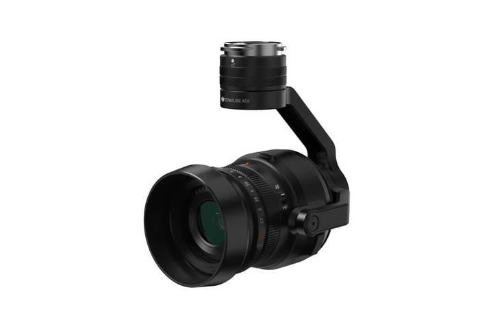 DJI x5s Camera