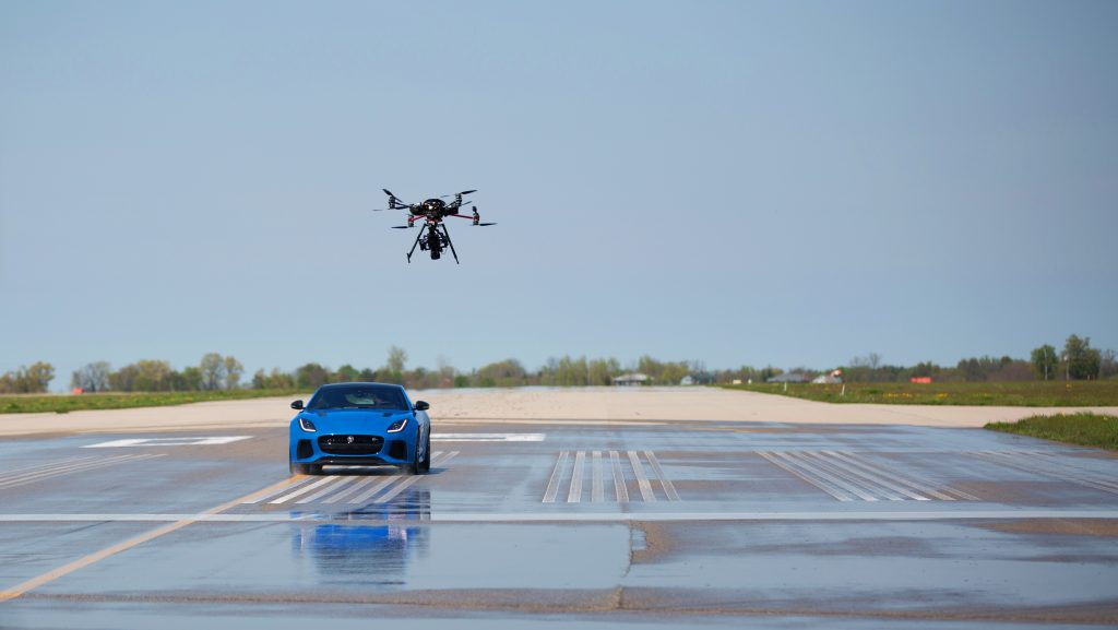 airplane, drone, uav, droneboy, canada, sfoc, jaguar canada, tv, film