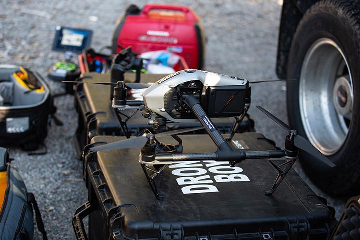 DJI Inspire 2, DJI X7, drone niagara falls, niagara falls drone video