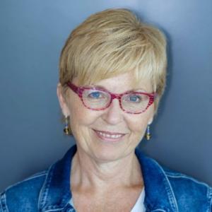 Jacqueline Norton