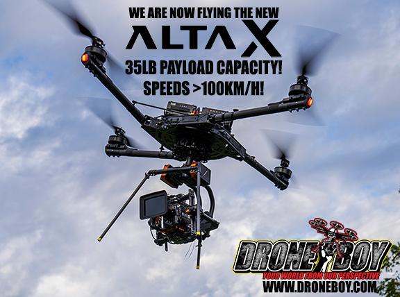 freely alta x ultra heavy lift drone