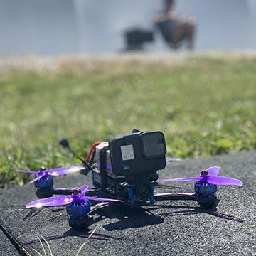 FPV Race Camera Drone