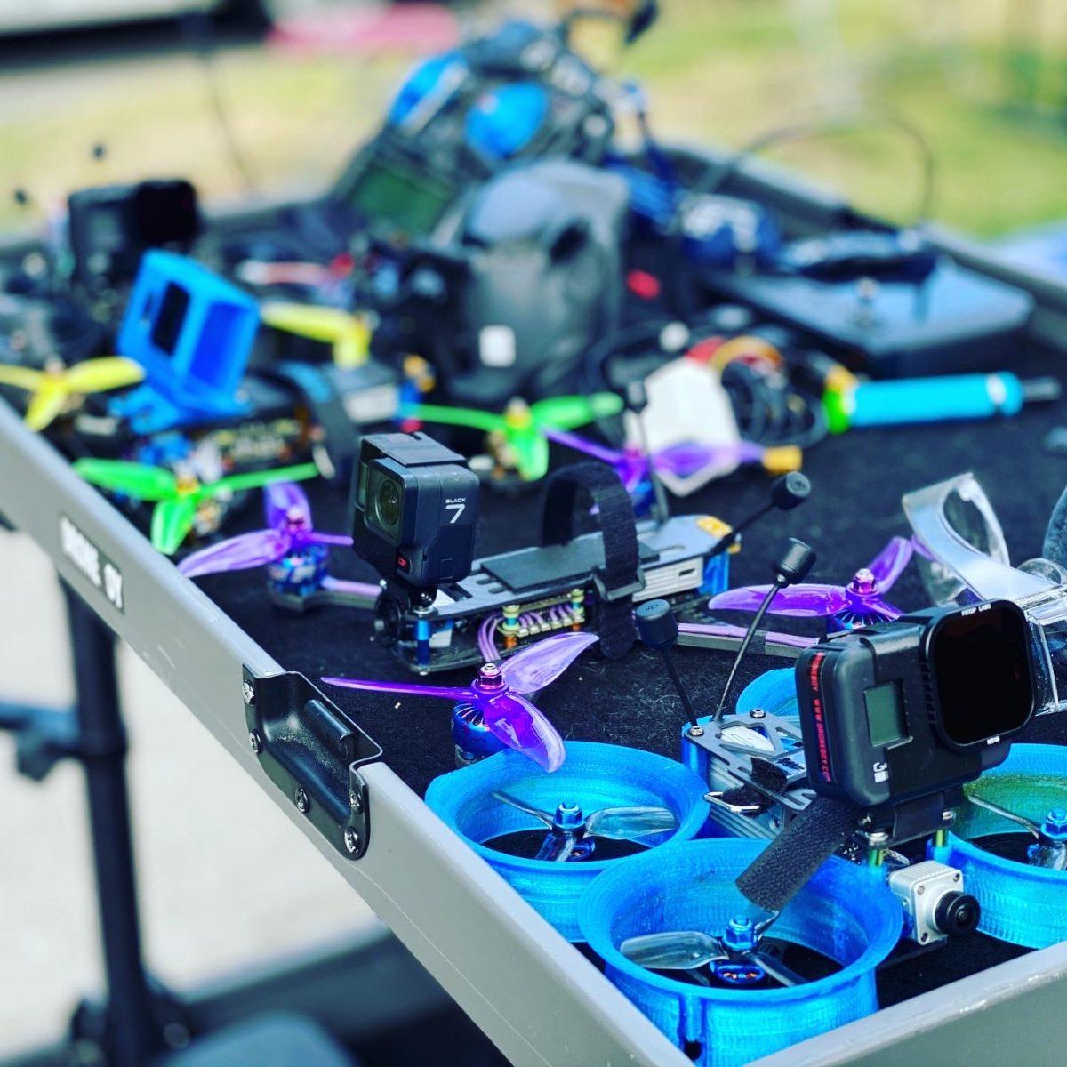 FPV cinewoop, Shendrones, FPV cinema, FPV toronto, FPV film, race drone , FPV commercial shoot