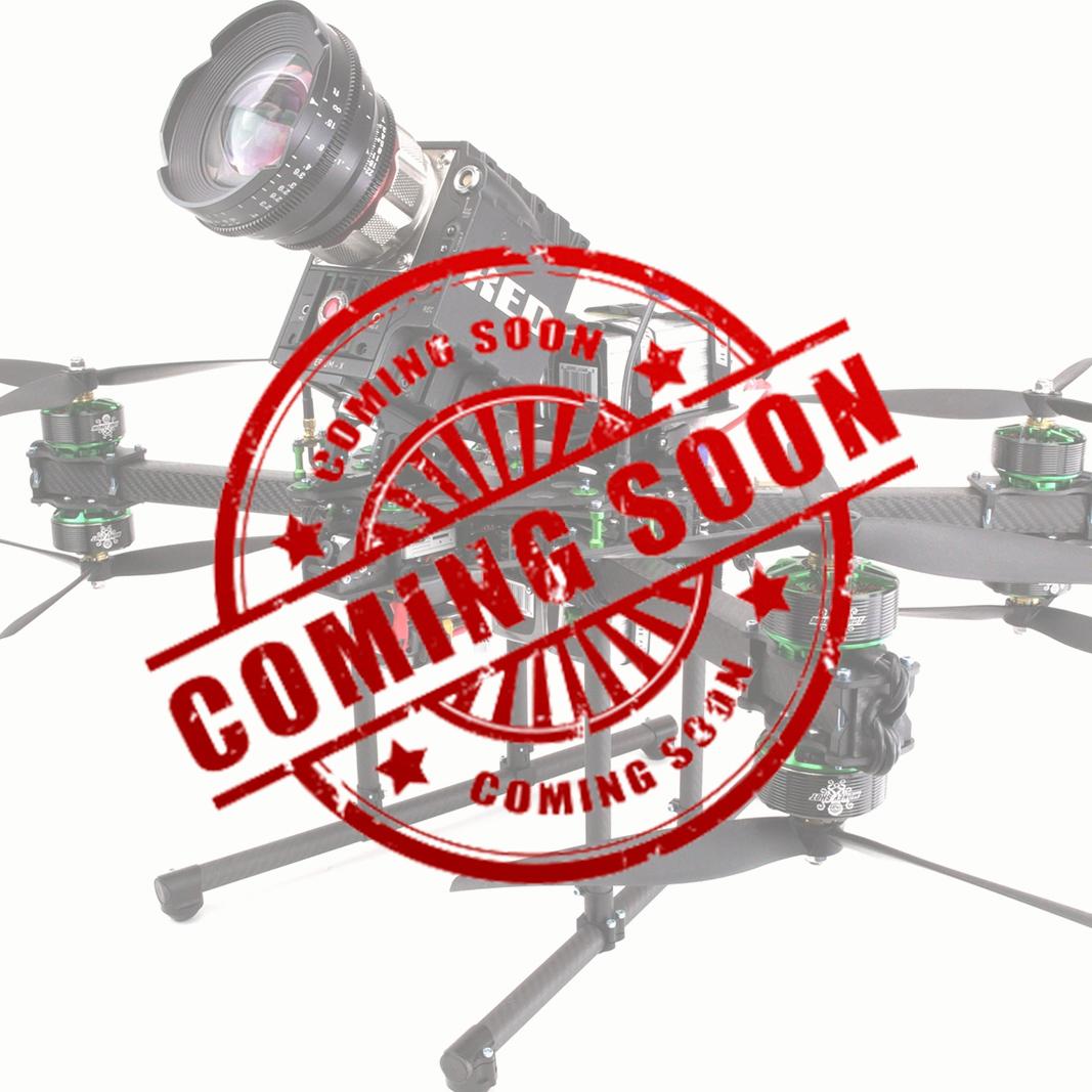 Heavy Lift FPV drone cinelift fpv drone